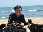 Thứ hải sản gai góc rợn người nhưng lại được xem là nhân sâm biển-3
