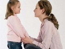 10 nguyên tắc ứng xử với con cha mẹ nên đọc