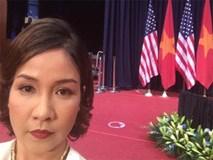 Tranh cãi quanh việc Mỹ Linh 'phá cách' hát Quốc ca