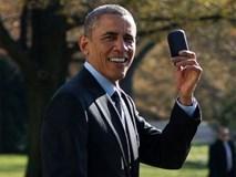 """Choáng váng """"siêu điện thoại"""" cùi bắp nhưng hơn giá trị 400 tỷ của Obama"""