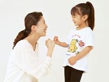 13 cách nói của mẹ thông minh để con nghe lời mẹ răm rắp!