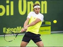 """Nadal ngạc nhiên khi các tay vợt mạnh """"quay lưng"""" với Olympic"""