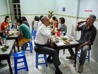 Việt Nam đã bán được gì cho Tổng thống Obama?