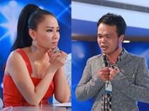 Thu Minh xót xa trước thí sinh thi Vietnam Idol để tìm vợ bỏ nhà đi