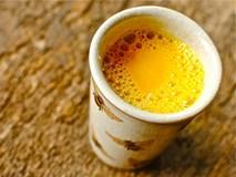 Đây là loại đồ uống có thể chữa 8 bệnh mà bất kì ai cũng dễ mắc phải