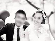 Chú rể qua đời vì tai nạn giao thông, cô dâu vẫn tổ chức đám cưới một mình