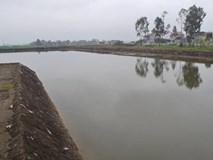 Ba học sinh tiểu học chết đuối bên hồ nước
