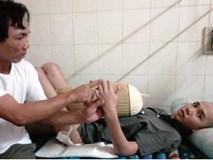 Hi hữu: Bị nạn gần nhà, 4 tháng thân nhân mới tìm ra