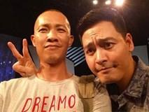 Nhiếp ảnh Na Sơn nói gì về việc tranh luận nảy lửa giữa MC Phan Anh và VTV