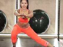 4 bài tập squat giúp mông căng tròn, săn chắc chỉ sau 1 tháng