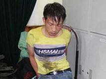Kẻ bắn thiếu tá công an ở Sơn La khai gì khi bị bắt?