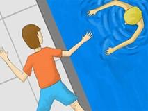 Quy trình chuẩn cứu người bị đuối nước an toàn: Phải làm thế nào?