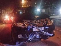 Giám đốc lái xe tông chết chủ doanh nghiệp