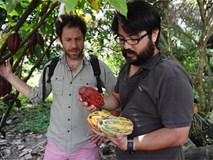 Chuyện các anh Tây đến Việt Nam bán xúc xích, socola