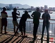 Người Đà Nẵng xin lỗi các nạn nhân vụ lật tàu du lịch trên sông Hàn