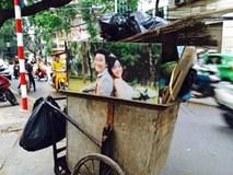 Sau tất cả, ảnh cưới cũng chỉ dùng để lót bếp, chặn rác mà thôi!