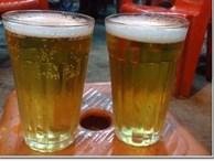 Kinh hoàng sản xuất bia hơi rẻ hơn trà đá