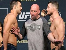 """Sao UFC đánh, sỉ vả nhau như """"bán cá ngoài chợ"""""""