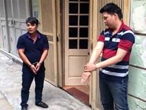 Bay từ TPHCM ra Hà Nội đòi nợ, bị bắt vì cướp tài sản