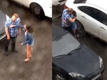 Bùng lên tranh cãi: Chàng trai sai hay cô gái này bị đánh là đáng đời?
