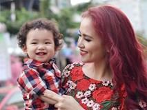 Diễm Hương lên tiếng về nghi vấn hôn nhân rạn nứt