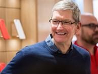 10 CEO công nghệ được lòng nhân viên nhất