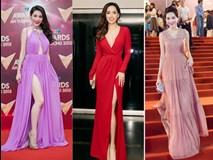 Những sao Việt mặc đẹp nhưng dễ gây nhàm chán