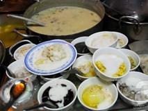 """5 quán chè nổi tiếng """"ăn là nghiền"""" ở Sài Gòn"""