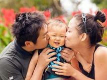 Học bố mẹ Nhật cách đặt quy tắc trong gia đình