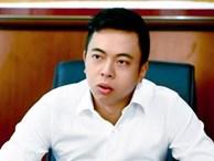 Lộ trình làm sếp Sabeco của con trai cựu bộ trưởng