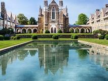 Top trường đại học đẹp nhất nước Mỹ: Tuyệt đến mức nào?