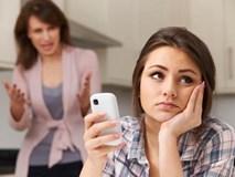 5 sai lầm của bố mẹ Việt làm hại con tuổi teen