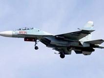 Máy bay Su - 30 MK2, CASA 212 mất tích