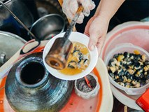 """10 món ăn """"chuẩn không cần chỉnh"""" cho những ngày Hà Nội oi """"nóng chảy mỡ"""""""