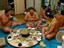 Thám hiểm cuộc sống của các võ sĩ sumo Nhật Bản