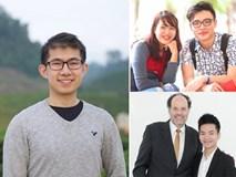 """5 chàng trai Việt """"giành vé"""" vào trường ĐH đáng mơ ước nhất thế giới"""