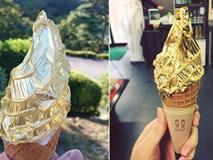 4 món kem lạ lùng khiến bạn nóng lòng được nếm thử một lần