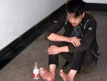 Game thủ bị thối rữa chân sau 6 ngày cắm rễ ở quán net