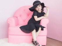 Bé xinh như thiên thần hát Nhật ký của mẹ gây sốt cộng đồng mạng
