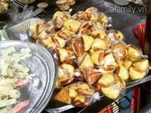 Những món ăn vặt hàng chục năm tuổi vẫn được người Sài Gòn săn lùng