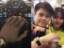 Phan Thành đeo lại nhẫn đính hôn với Midu?