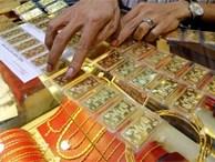Giá vàng tăng đột biến, lên 36 triệu đồng/lượng