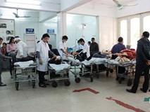 Bệnh nhân ở BV Việt Đức bức xúc bỏ viện, gửi