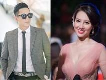 """MC Minh Hà: """"Hình ảnh hẹn hò với Chí Nhân bị dàn dựng"""