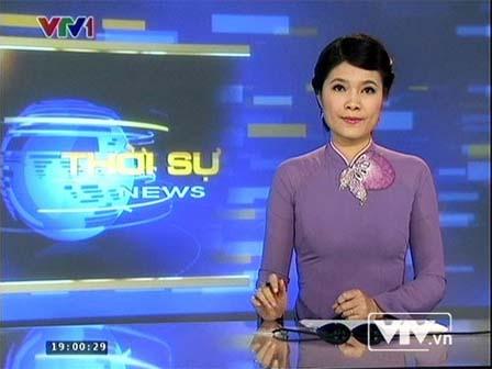 Khán giả tiếc nuối vì MC Diệp Anh đột ngột chia tay VTV