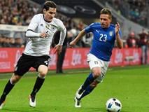 Đức - Italia: Đỉnh cao của nghệ thuật