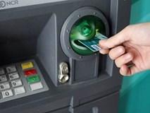 Nâng hạn mức rút tiền tại ATM lên 5 triệu đồng