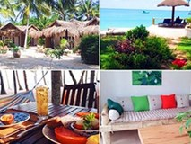 5 khách sạn, resort xinh yêu đến từng mi-li-mét giá dưới 2 triệu tại Phú Quốc