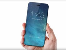 iPhone 8 sẽ làm hoàn toàn bằng kính và đó sẽ là thảm hoạ
