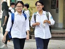 Không thi xếp lớp chọn cho học sinh đầu cấp